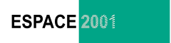 Espace 2001 S.A. Logo